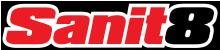 Sanit8 Logo